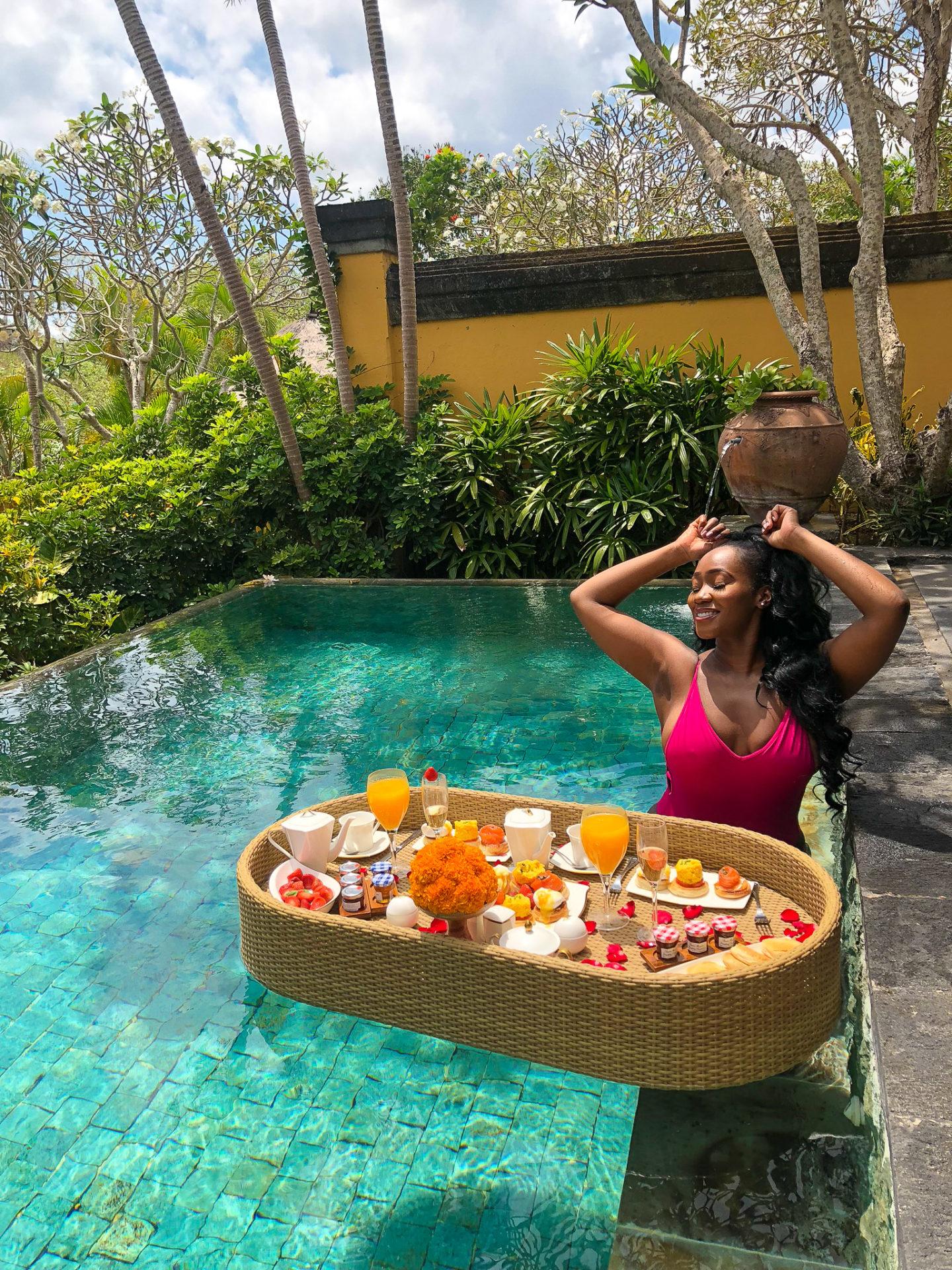 Bali Plunge Pool