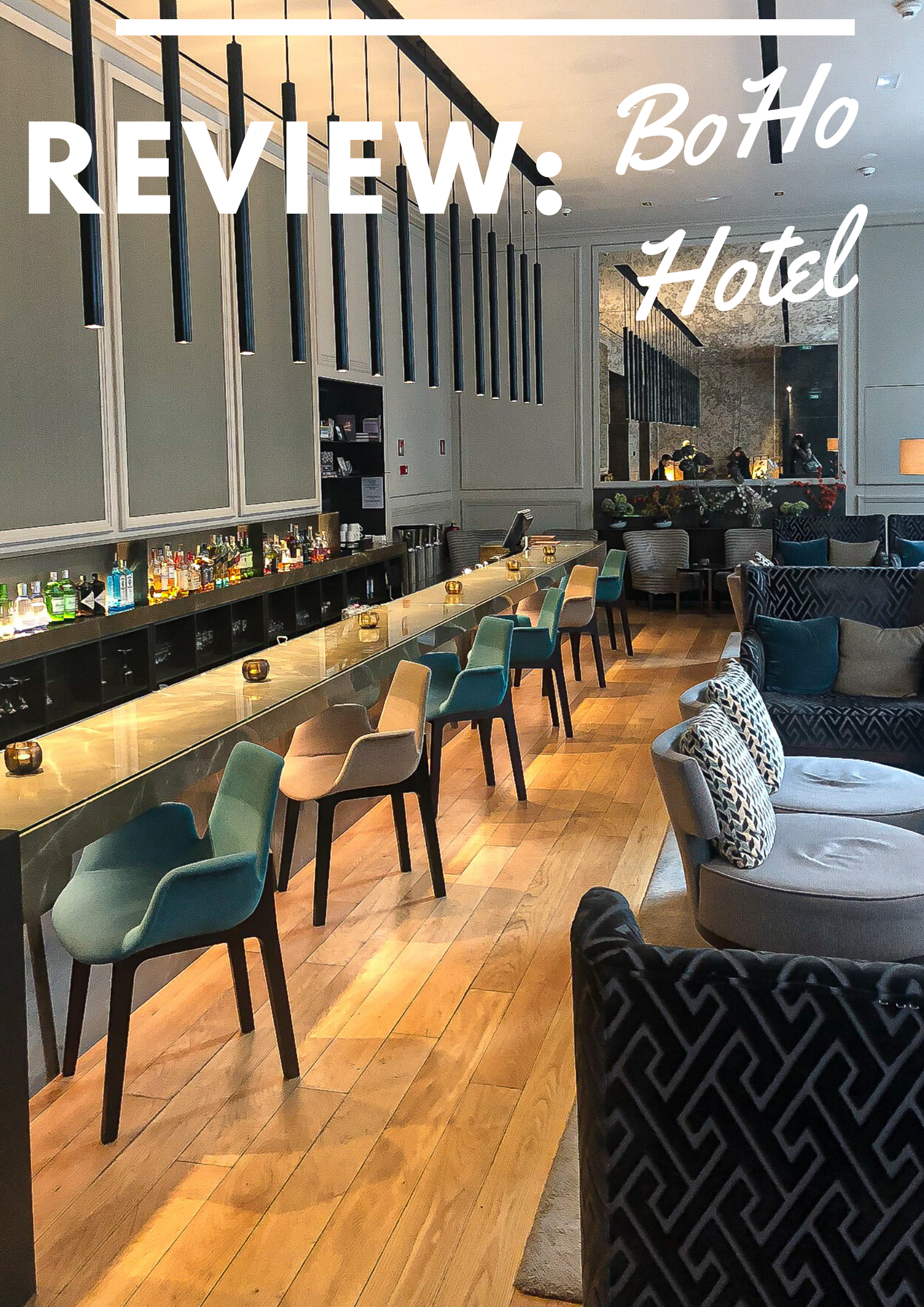 BoHo Hotel