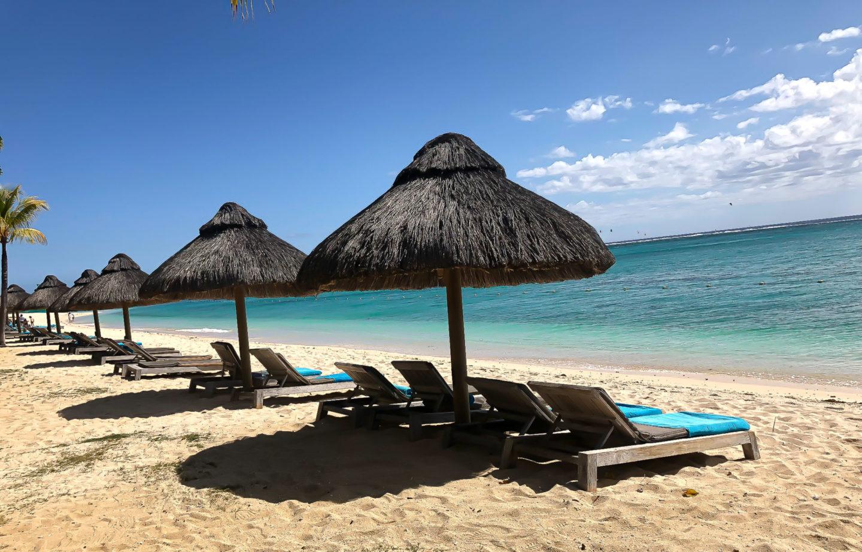Mauritius beaches travel blog