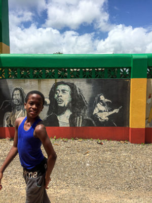 9 Mile Bob marley house review jamaica travel blog robbienroute